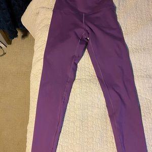 Fleo bounce leggings- 25'